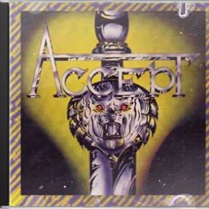 ACC04 - Accept -I'm a Rebel -Breaker