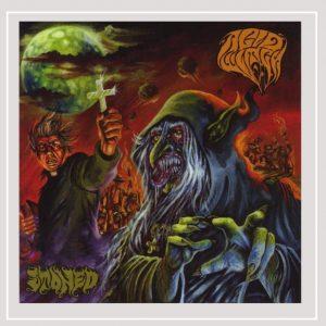 ACI01 - Acid Witch - Stoned