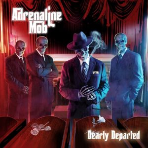 ADR01 - Adrenaline Mob - Dearly Departed