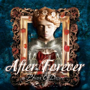 AFT01- After Forever - Prison of Desire The Album - The Sessions