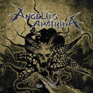 ANG04 - Angelus Apatrida - The Call