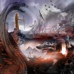 ANU01 - Anubis Gate - A Perfect Forever