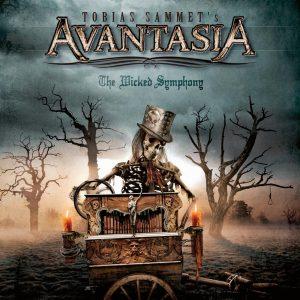 AVA01 - Avantasia - The Wicked Symphony