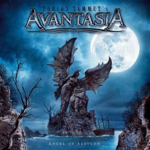 AVA02 - Avantasia - Angel of Babylon