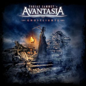 AVA03 - Avantasia - Ghostlights