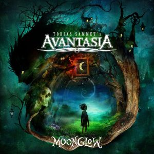 AVA04 - Avantasia - Moonglow