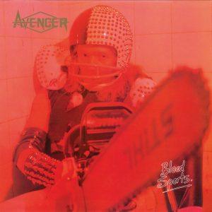 AVE01 - Avenger - Blood Sports