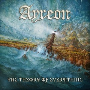 AYR01 - Ayreon - The Theory of Everything