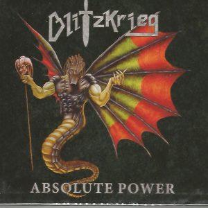 BLI01 - Blitzkrieg - Absolute Power