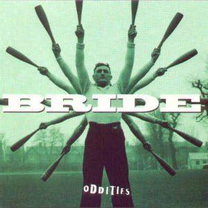 BRI02 - Bride -Oddities