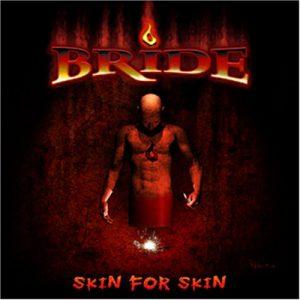 BRI05 - Bride - Skin for Skin