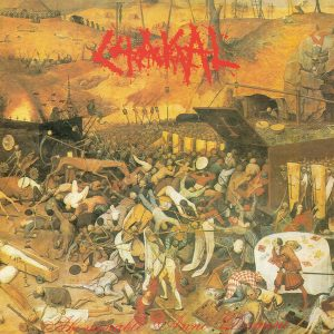 CHA01 - Chakal - Abominable Anno Domine - Living With The Pigs