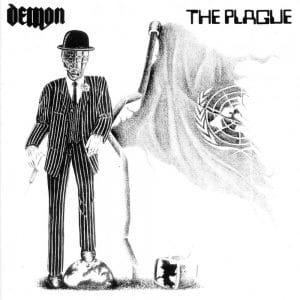 DEM01 - Demon -The Plague