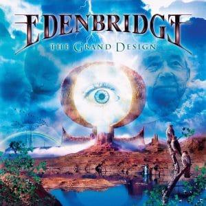 EDE01 -Edenbridge - The Grand Design