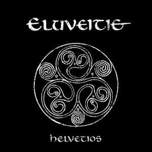 ELU01 - Eluveitie - Helvetios