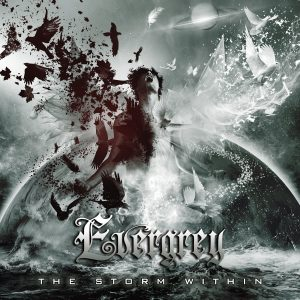 EVE01- Evergrey -The Storm Within