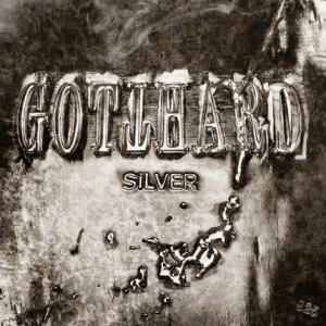 GOT01 - Gotthard - Silver