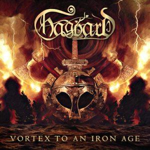 HAG01 - Hagbard - Vortex To An Iron Age
