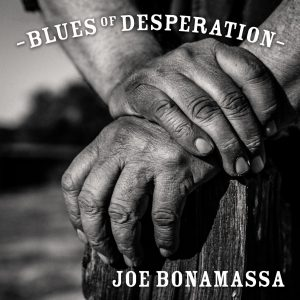 JOE04 - Joe Bonamassa - Blues of Desperation