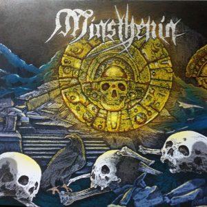 MIA01 - Miasthenia - XVI -Batalha Ritual