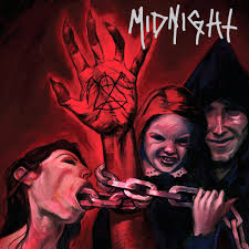 MID01 - Midnight -No Mercy for Mayhem