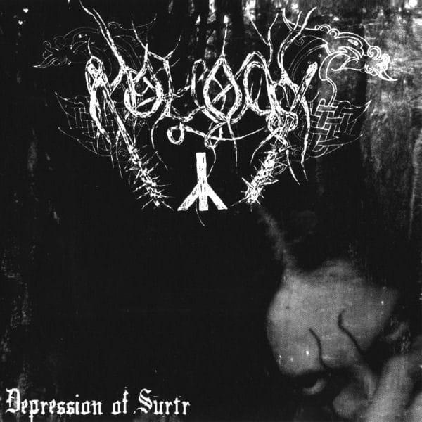 MOL01 - Moloch - Depression of Surtr