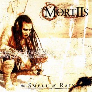 MOR04 - Mortiis -The Smell of Rain