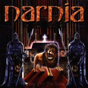 NAR01 - Narnia - Long Live The King