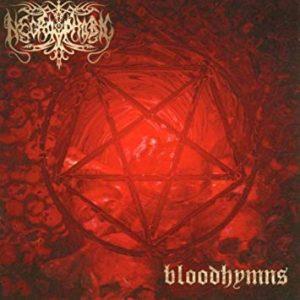NEC04 - Necrophobic - Bloodhymns