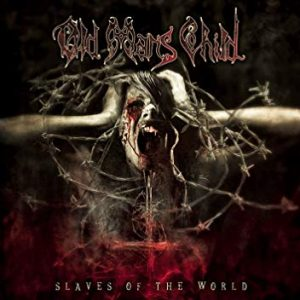 OLD01 - Old Man's Child -Slaves of the World
