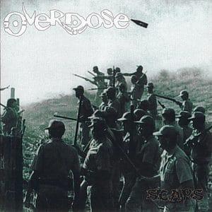 OVE01 -Overdose -Scars