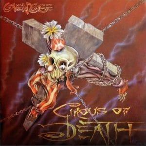 OVE02 - Overdose - Circus of Death