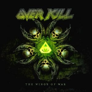 OVE04 - Over Kill -The Wings of War