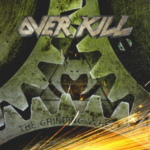 OVE05 - Over Kill - The Grinding Wheel