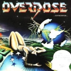 OVE06 - Overdose - Conscience