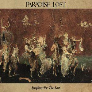 PAR02 - Paradise Lost - Symphony for the Lost