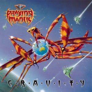 PRA01 - Praying Mantis - Gravity