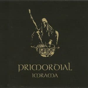 PRI06 - Primordial - Imrama