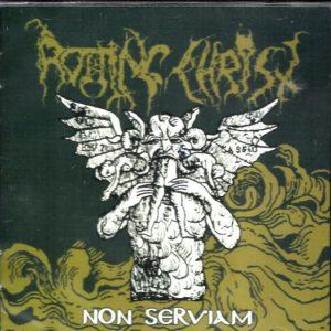 ROT03 - Rotting Christ - Non Serviam