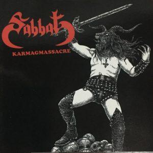SAB01 - Sabbat - Karmagmassacre