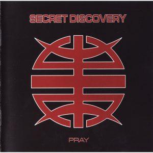SEC01 - Secret Discovery - Pray