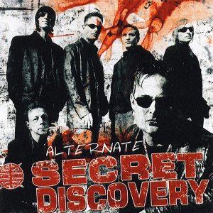 SEC02 - Secret Discovery -Alternate