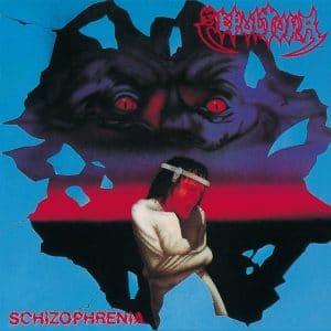 SEP06 - Sepultura - Schizophrenia