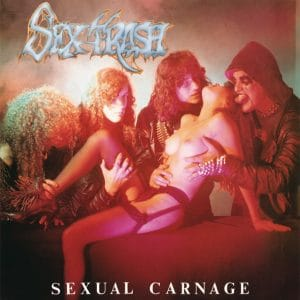 SEX01 - Sextrash- Sexual Carnage