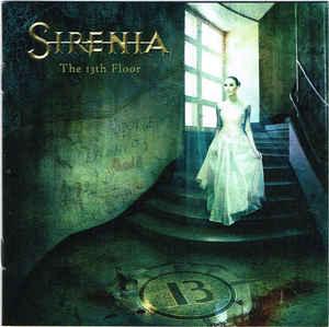 SIR02 - Sirenia - The 13th Floor