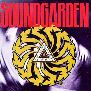 SOU02 - Soundgarden - Badmotorfinger