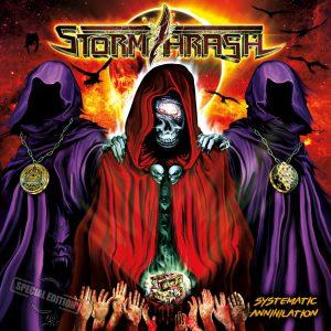 STO02 - Stormthrash- Systematic Annihilation