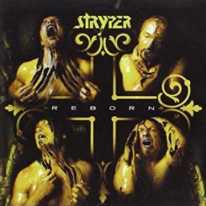 STR04 - Stryper -Reborn