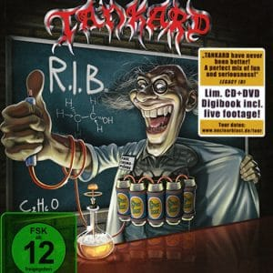 TAN01 - Tankard -R.I.B.