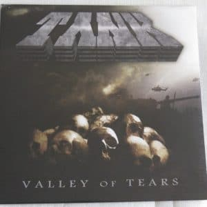 TAN03 - Tank - Valley Of Tears